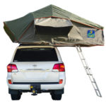 howling moon roof top tent tourer