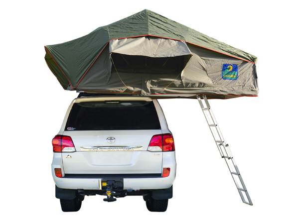 Lunar Roof Top Tent - Howling Moon