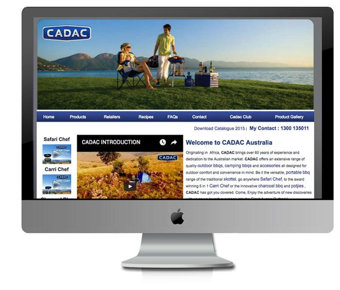 CADAC Australia