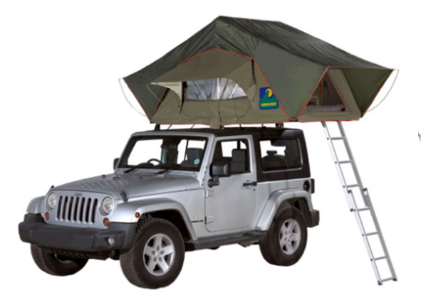 deluxe roof top tent rooftop & trailer tents rooftop-tents