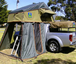 howling moon roof top tent tourer. Previous & Test - Howling Moon