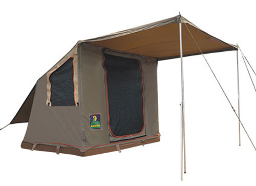 wizz tent canvas tent howling moon