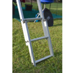 howling moon extension ladder 2