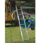 howling moon extension ladder 3