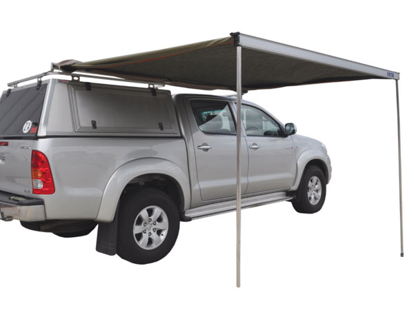 safari awning