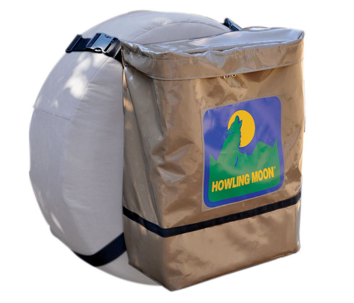 howling moon wheelie bin accessories / parts