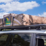 howling moon roof top tent cover