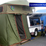 Howling moon trailer tent 3