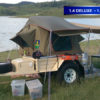 Howling moon trailer tent 4