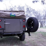 Howling moon trailer tent Metalion 1