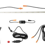 Korr LED Bi Colour LED Light 48cm