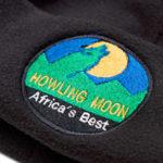 Howling Moon Beanie