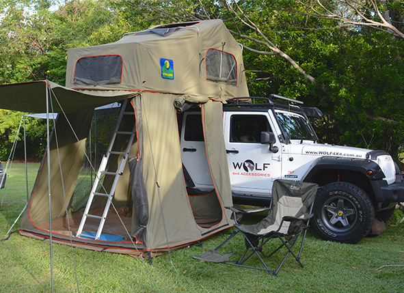 extensions annex rrooftop & trailer tents rooftop-tents
