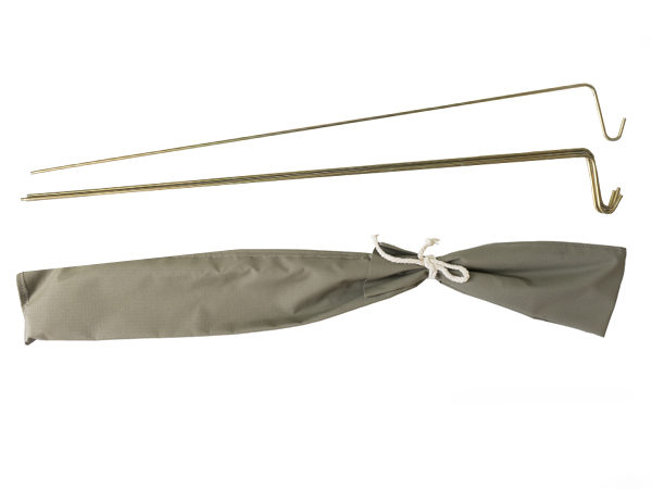 spring rods