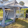 Predator_tent