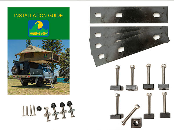 Tent Install Kit